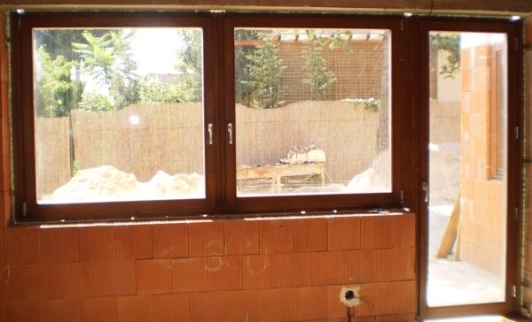 Drevené okná cenník